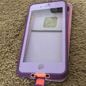 Life proof FIRM
